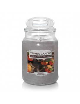 Yankee Candle Citrus Bark 538g