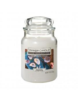 Yankee Candle Creamy...