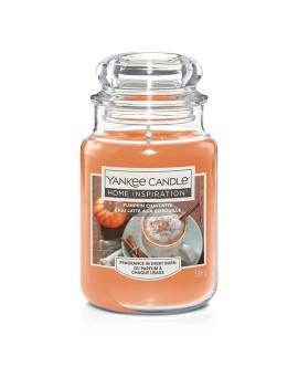 Yankee Candle Pumpkin Chai...