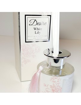 Desire White Lily Boutique...
