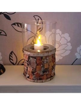 Woodland Birch Bark Candle...