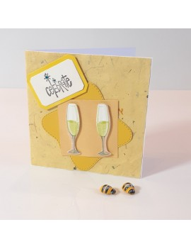 Celebrate Greetings Card