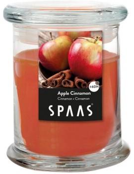 Spaas Apple Cinnamon Candle...
