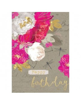 Happy Birthday Card By...