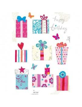 Happy Birthday Card By...